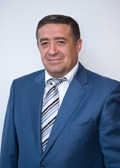 FCA Board Chairman Seryoja Hayrapetyan Awarded with Anania Shirakatsi Medal