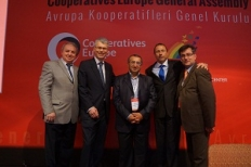 """Farm Credit Armenia"" UCO CC Was Admitted as a Member of Cooperatives Europe"
