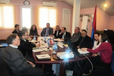"Training on Corporate Governance for ""Farm Credit Armenia"" UCO CC Board Members"