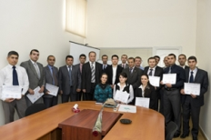 Farm Credit Armenia UCO CC and Finance Banking College Foundation Collaboration Continues