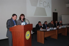 """Farm Credit Armenia"" UCO CC Second Annual Shareholders' meeting was held on the 23rd of January, 2009"