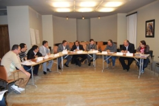Farm Credit Armenia UCO CC Regular Board Of Directors Meeting