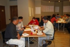 Farm Credit Armenia UCO CC Held Strategic Planning Retreat