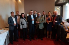 """Farm Credit Armenia"" UCO CC Chief Executive Officer/President Armen Gabrielyan was Reelected as Chairman of Union of Credit Organizations of RA (UCORA)"