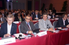 Farm Credit Armenia has participated in ICA General Meeting
