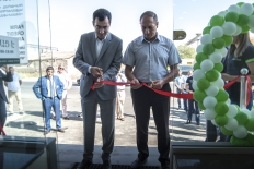 """Farm Credit Armenia"" Celebrated the Opening of its 10th Jubilee Office – ""Myasnikyan"" Branch"